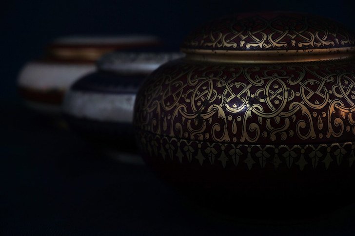 Where to Buy Urns for Cremation Ashes
