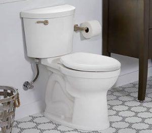 American Standard Champion Toilet