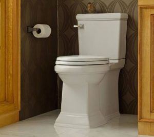American Standard Town Square Toilet