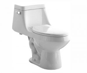 American Standard Fairfield Toilet