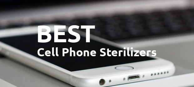 Cell Phone Sterilizers