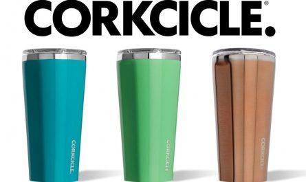 Corkcicle Tumbler Review