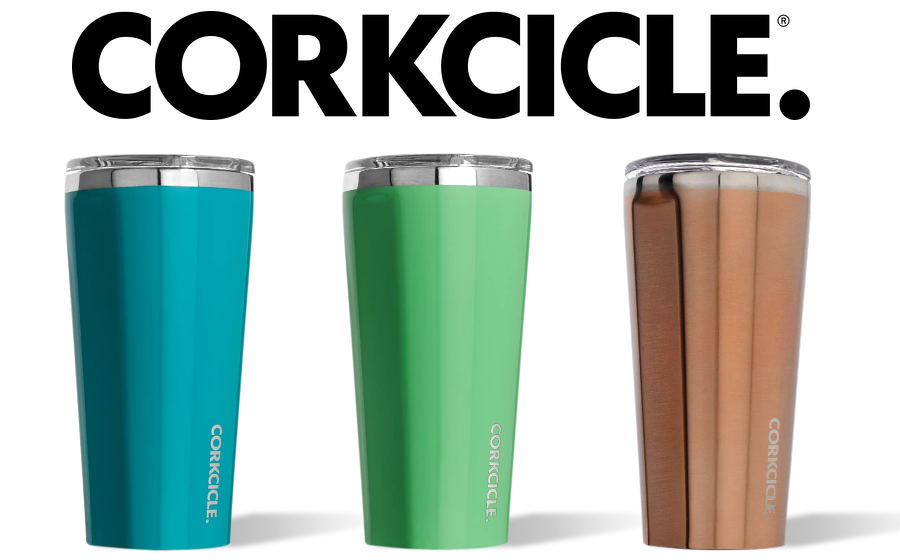 Corkcicle Tumbler Review