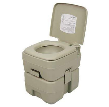 Palm Springs BM300 RV Toilet