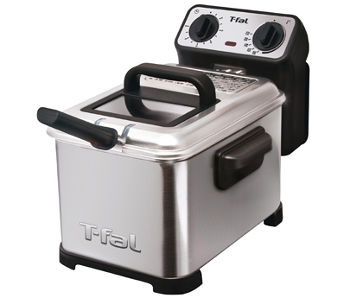 T-Fal Deep Fryer Review
