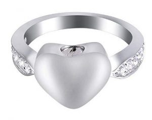 Constant Life cremation ring