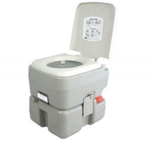 Portable SereneLife SLCATL320 Toilet