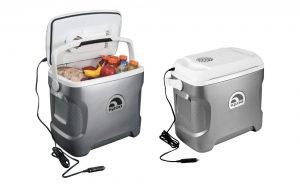 Igloo Electric Car Cooler