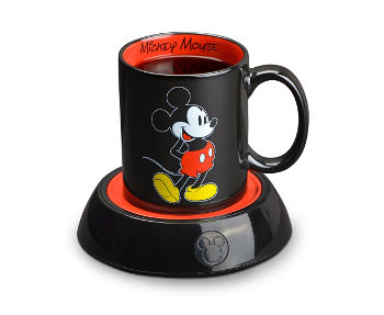 Disney Mickey Mouse Warmer