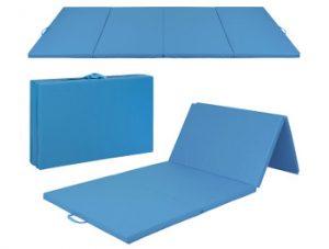 Folding Gym Mat