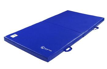 Tumbl Trak Folding Gymnastics Mat