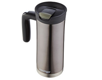 Contigo SnapSeal Left or Right Handed Mug