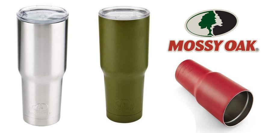 Mossy Oak Tumbler Mug