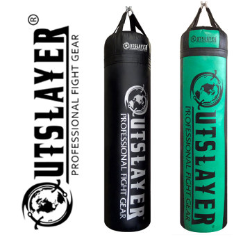Outslayer Punching Bag