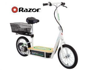 Razor Eco Smart Electric Bike