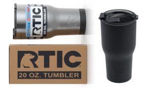 RTIC Tumbler Mug