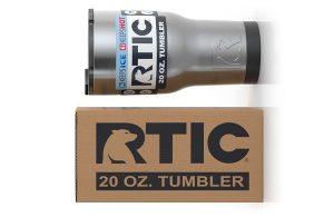 RTIC Mug