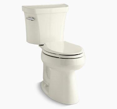 Kohler K-3889-0 Toilet