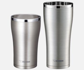 Zojirushi Stainless Steel Tumbler Mug