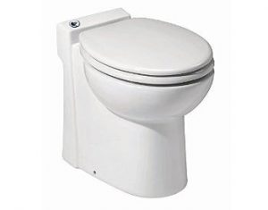 Saniflow Sanicompact Upflush Toilet