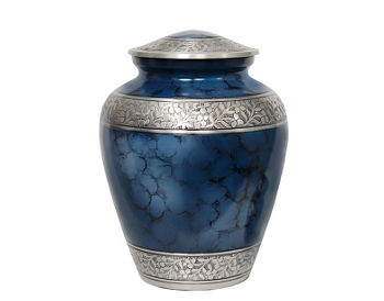 Urn for Funeral Ashes Memorial 4U
