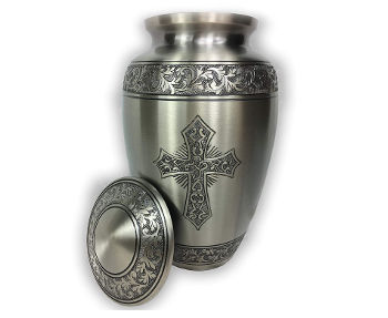 Love of Christ Urn for Ashes