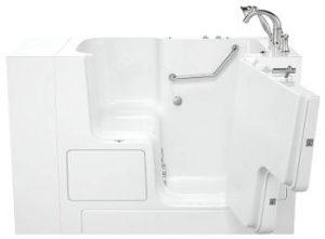 American Standard Whirlpool Walk in Tub