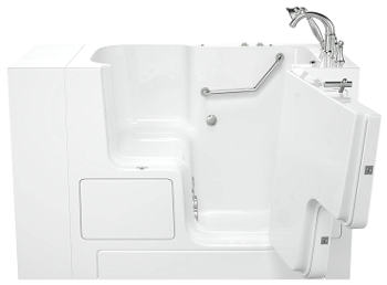 American Standard Whirlpool Walk in Tub