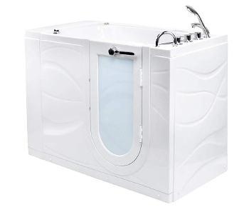 Ella's Bubbles Deluxe Zen Walkin Tub