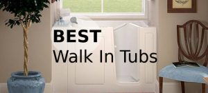 Best Walk In Tubs and Reviews