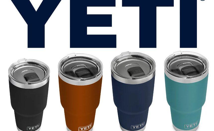 YETI Rambler Tumbler Review & Comparisons